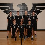 Boys Volleyball Drops Sycamore