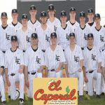EL CAPORAL Team of the Week – Baseball