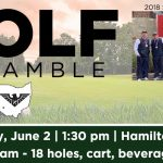 2019 Lakota East Golf Scramble Announced – 6/2/19