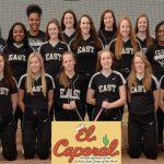 EL CAPORAL Team of the Week – Softball