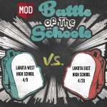 MOD Pizza Fundraising Competition Announced!!!