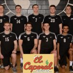 EL CAPORAL Team of the Week – Boys Volleyball