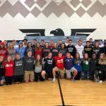 East Athletics Honor Huge Contingent of College Signers!
