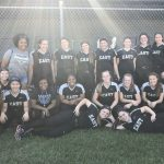 Softball Claims GMC Title!