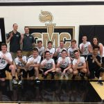 Boys Volleyball GMC Dynasty Continues!!