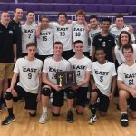 Boys Volleyball Season Ends at State