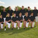 2019 Boys Golf Teams