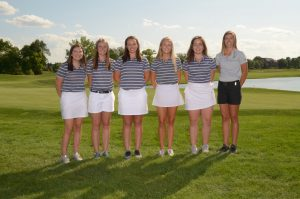 2019 Girls Golf Teams