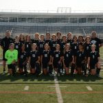GIRLS SOCCER FALLS TO WEST