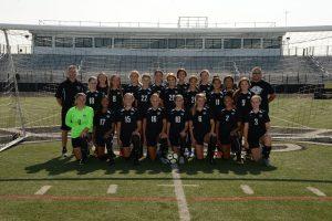 2019 Girls Soccer Teams