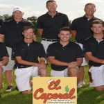 EL CAPORAL Team of the Week – Boys Golf