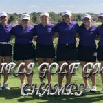 Girls Golf Earns 2nd GMC Title In Past Three Seasons!