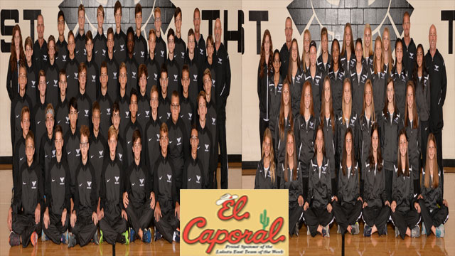 EL CAPORAL Team of the Week – Boys & Girls Cross Country