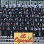 EL CAPORAL Team of the Week – Football