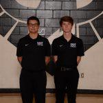 2019-2020 Boys Bowling Team