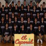 EL CAPORAL Team of the Week – Wrestling