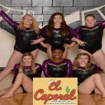 EL CAPORAL Team of the Week – Gymnastics