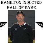 RAY HAMILTON INDUCTED INTO HALL OF FAME