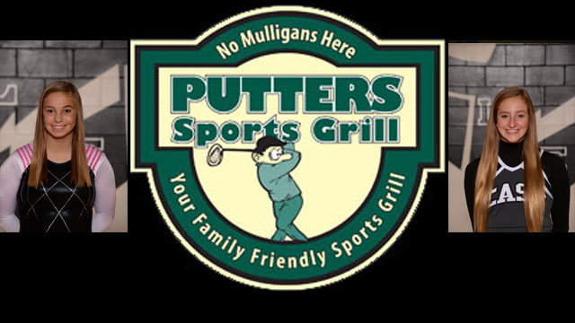 Kylie Gunning and Avery Davis Named Putters Athletes of the Week
