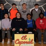 EL CAPORAL Team of the Week – Academic Quiz Team