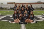 2020 FALL THUNDERHAWK CHEERLEADERS