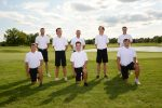 BOYS GOLFERS FINISH 7TH AT STATE