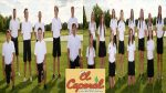 EL CAPORAL Team of the Week – Boys and Girls Golf Teams