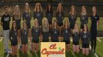 EL CAPORAL Team of the Week – Girls Volleyball