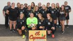 EL CAPORAL Team of the Week – Girls Soccer