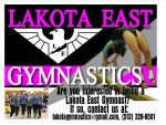 Interested in Being an East Gymnast?