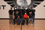 CHESS TEAM FINISHES IN TOP 5