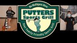 Lindsay Patton and Colin Rakel Named Putters Athletes of the Week