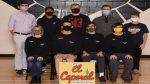 EL CAPORAL Team of the Week – Academic Quiz Team