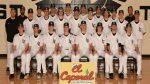 EL CAPORAL Team of the Week – Baseball
