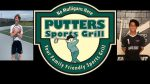 Darek Sanabria and Alex Wiles Named Putters Athletes of the Week