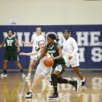 Lady Eagles Power Past James Island
