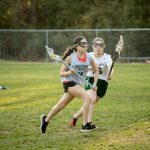 Lady Eagles Lacrosse riding high after a road win