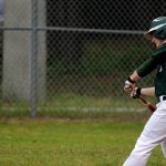 Varsity Baseball gets strong outing from Graves to win