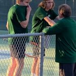 Tennis strengthens hold on top spot
