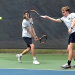 Tennis continues to dominate region