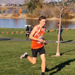 CHS XC Impresses in First Race of the Season
