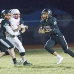 Cashmere Defeats Cascade in Pear Bowl