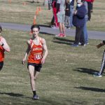 Cross-Country: Live Streaming