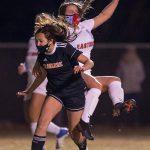 Cashmere Defeats Cascade 5-1 in Girls Soccer