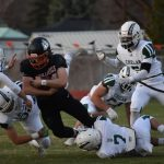 Cashmere Football Wins CTL Title & Bronze Shoe