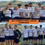 BOYS AND GIRLS TENNIS TEAMS WIN LEAGUE TITLES