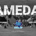Deer Park Freshman Game