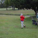 Boys Golf Results From Pasadena Municipal Golf Course