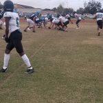 Texans vs Pasadena Memorial JV Recap