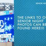 Senior Night Photos 2020 !!!